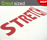 Cricut Stretch Flex