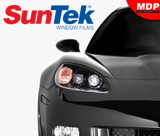 Suntek Carbon Window Tint