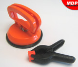 Suction & Clamps