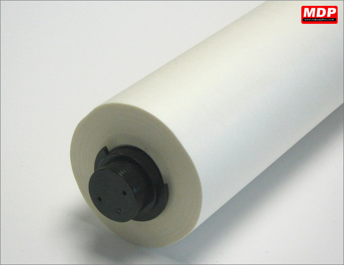 Fixrite Application Tape Paper